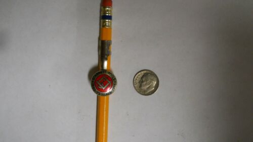 Starrett 1955 Commenitive Pencil Clip  1880-1955  NOS
