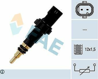 Sensore FAE refrigerante temperatura 33890 per BMW