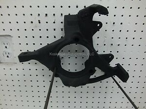 92 JEEP CHEROKEE Left Front Knuckle Driver Side w/o ABS 4x4 93 94 95 96
