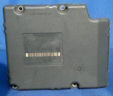 2000 2001 2002 JAGUAR S-TYPE ABS PUMP CONTROLLER MODULE PN: XW43-2C219-CE