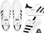 Indexbild 1 - Prada Superstar Adidas Consortium 450 Italy Limited Sneakers Schuhe Trainers 46