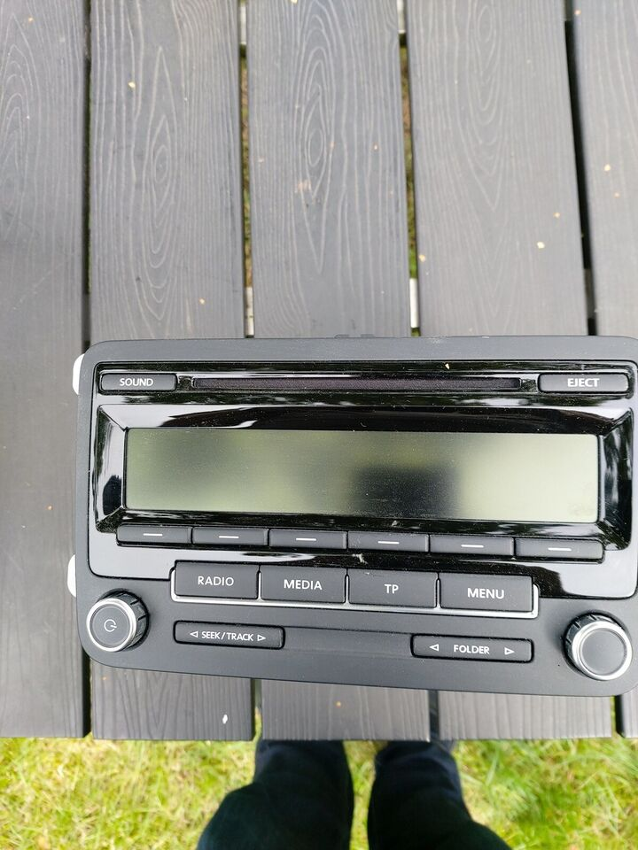 andet mærke Se billeder, Radio