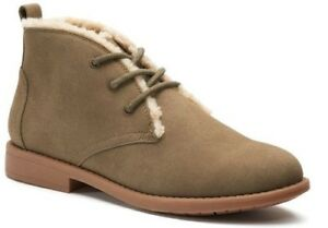 SONOMA-Goods-for-Life-Melina-Women-039-s-Chukka-Boots-Size-5-5-MSRP-69-99