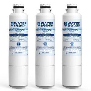 1-3 pack Refrigerator Water Filter with Samsung DA29-00020A//B DA97-08006A