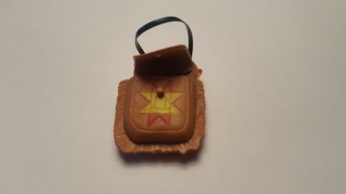 marx gabriel  lone ranger part  lndian bag .UK only