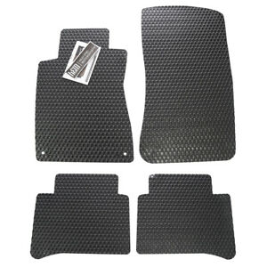 All Weather Floor Mats >> Details About Buick Encore All Weather Rubber Floor Mats Custom Fit Custom Colors
