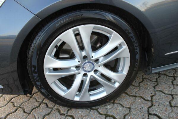 Mercedes E250 2,2 CDi Avantgarde stc. aut. BE - billede 2
