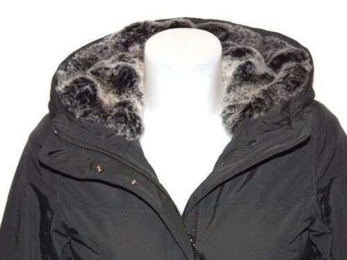 Woolrich Big rich Giubbotto Ecopiuma Coat Penn By Parka Sky Cappotto Teflon Eqdztx