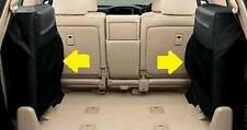 Toyota Land Cruiser 200 Third Seat Cover Case Set Genuine OEM Parts 2008-2016