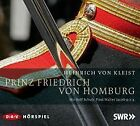 Prinz Friedrich von Homburg von Heinrich von Kleist (2011)