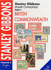 Stanley Gibbons Stamp Catalogue: 2001: v.2: British Commonwealth: Pt.1: Great Britain and Countries A-I by Stanley Gibbons (Paperback, 2000)