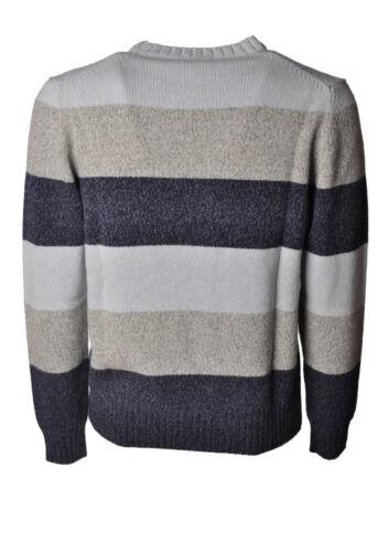 pullover Maglieria Heritage 4630408c191304 Uomo Fantasia q8w615S