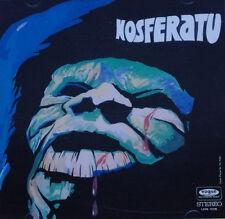 """Nosferatu: """"S/T""""  (CD)"""