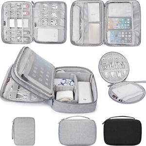 BUBM-Organizer-Case-For-iPhone-iPad-Tablet-Cable-Earphone-Power-USB-Storage-Bag
