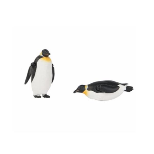 TOMY ANIA Pinguini inscatolato