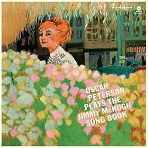 Oscar-Peterson-Oscar-Peterson-Plays-The-Jimmy-Mchugh-Song-Book-New-Vinyl-LP