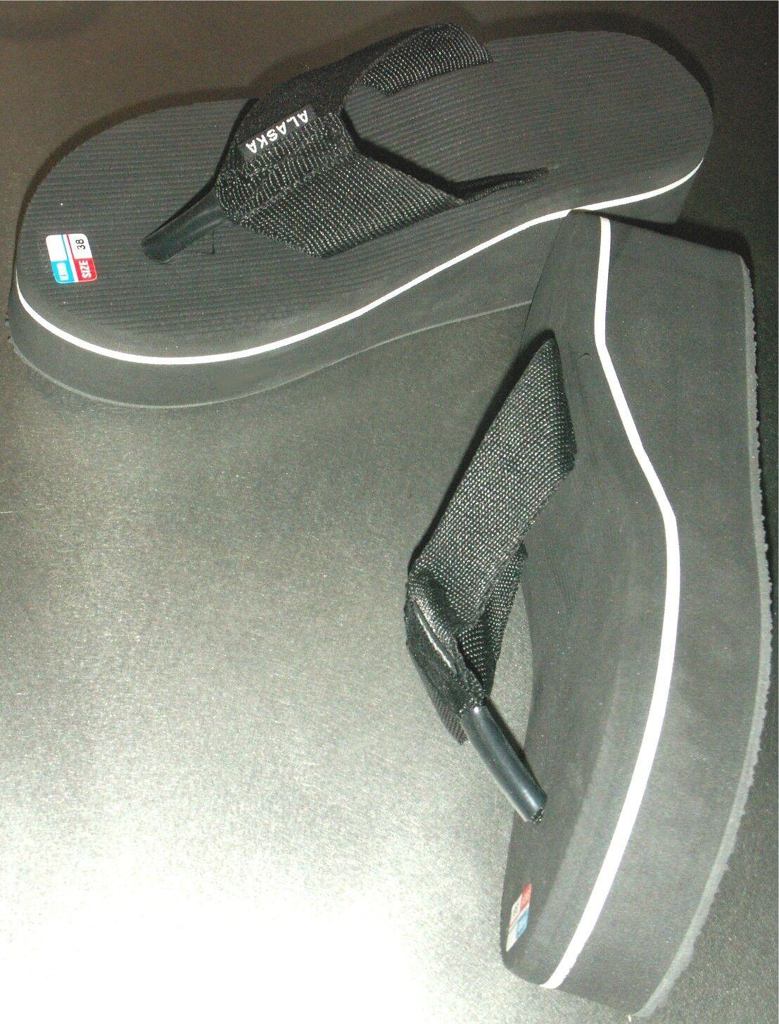 Platform Sandals Strappy Sandals Mules 36 37 38 39 40 41 42 New
