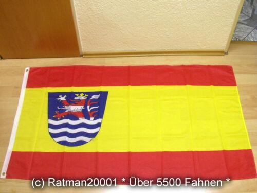 Fahne Flagge Enger Digitaldruck 90 x 150 cm