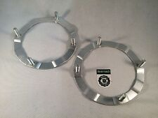 Bearmach Land Rover Defender Pair of Front Turret Securing Rings - RNJ500010