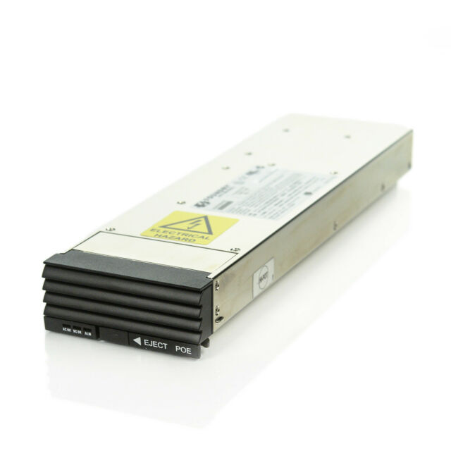 Foundry Brocade SX-ACPWR-SYS 1200W AC Power Supply SX800 HSS