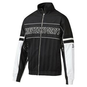 PUMA-Men-039-s-luXTG-Woven-Jacket
