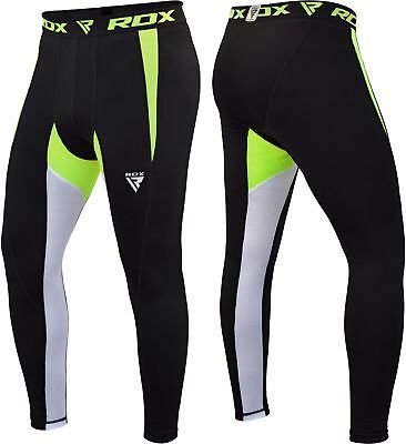 Appena Rdx Pantaloni Fitness Compressione Sudore Mma Termici Pantaloni It I Consumatori Prima