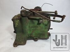 Genuine Used John Deere B Tractor Governor Housing With Gears B1464r
