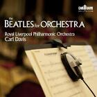 The Beatles For Orchestra von Royal Liverpool Philharmonic Orchestra,Owens (2011)