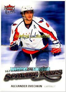 ULTRA-FLEER-2008-ALEXANDER-OVECHKIN-NHL-WASHINGTON-CAPITALS-SCORING-KINGS-SK20