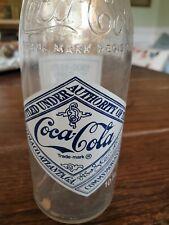 Vintage 1977 Coke Coca-Cola 75th Anniversary Glass Roanoke VA