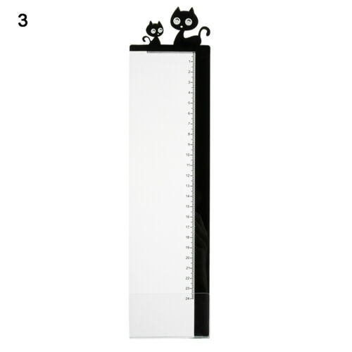 Side Panel Message Board Acrylic Record Computer Monitor Holder Notes Sticker