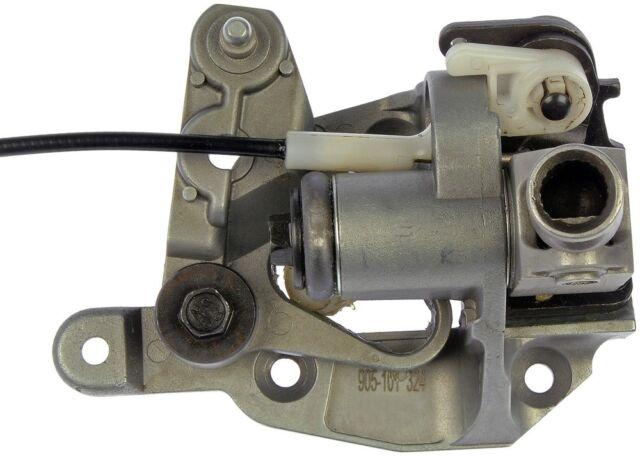 Steering Column Shift Mechanism Dorman 905-101
