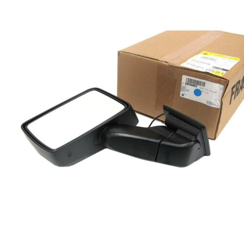 OEM NEW Front Driver/'s Side View Exterior Mirror 08-10 Hummer H3 /& H3T 20836083