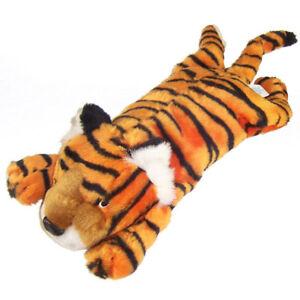 11-034-Tiger-Grunter-Honker-plush-dog-toy-toys-fun-gift-Free-shipping-B-44