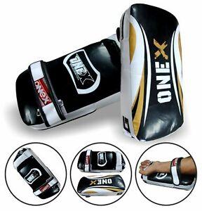 Junior-Punching-Bag-Focus-Kick-Mitt-Professional-Sparring-Boxing-Material-Art