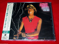 Andy Gibb - After Dark - Japan Cd - Wpcr-15161