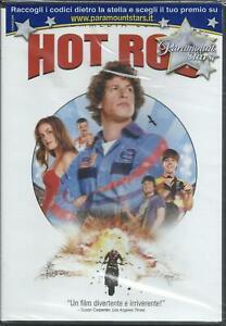Hot-road-2007-DVD