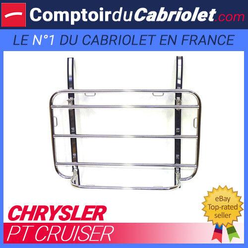 Rear Rack Made to Measure for Cabriolet Chrysler PT Cruiser