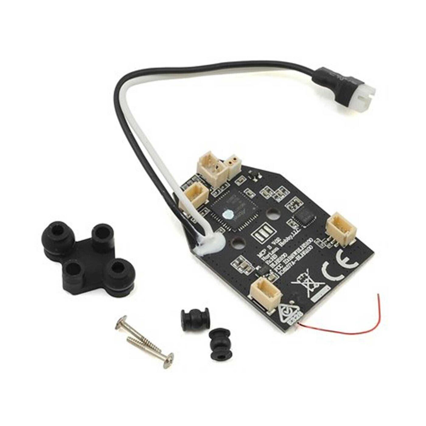 buona reputazione Unità Flybarless 3n1 CTRL, RX ESC ESC ESC Gyros  mCP S Z-BLH5101  comprare sconti