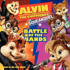 Alvin and the Chipmunks : The Squeakuel: Battle of the Bands by Annie Auerbach (Paperback, 2009)