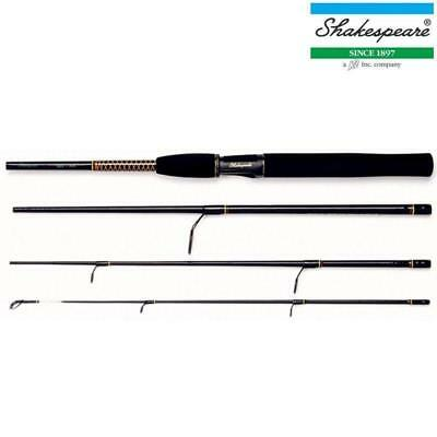 Shakespeare Ugly Stik Travel Spin