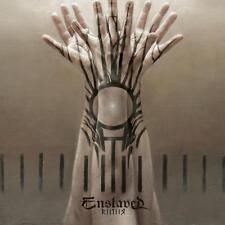 ENSLAVED riitiir [CD+DVD] ( BRAND NEW MASTERPIECE )