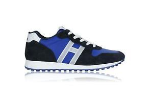 HOGAN-Sneaker-H429-749M-Scarpe-Uomo-Men-039-s-Shoes-S9-HO52