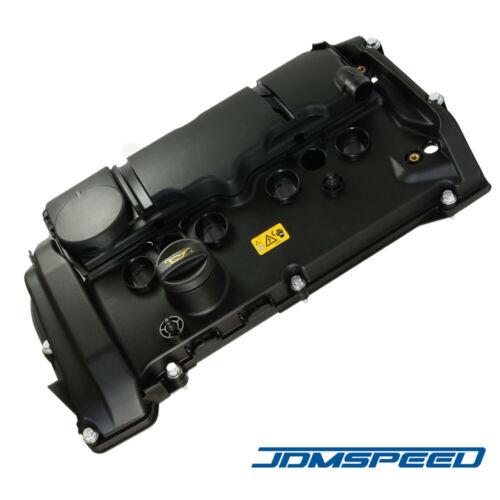 New Engine Valve Cover 11127646552 For 20111-2016 Mini Cooper S JCW R5x R6x