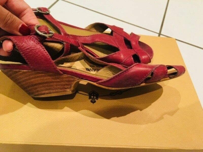 Woolworths Genuine Leather sandals