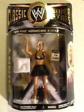 SUNNY Toyfare Magazine Exclusive  WWE Jakks Classic Superstars 2009 1 of 3000