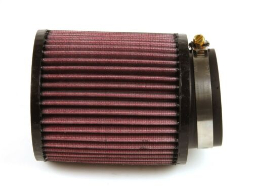 K/&N Filters RB-0910 Universal Air Cleaner Assembly