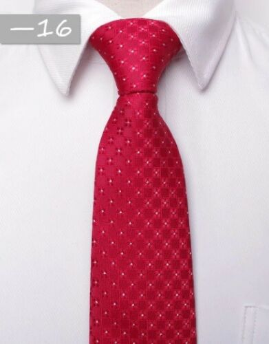 Mens New 100/% Silk Handmade Striped Paisley JACQUARD WOVEN Wedding Tie Necktie