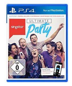 partyspiele ps4