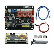 Grbl Laser Controller Board 3 Axis Stepper Motor Usb Driver 1 Lcdusb Cable